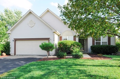 11325 S Marathon Lane, Plainfield, IL 60585 - MLS#: 10168577