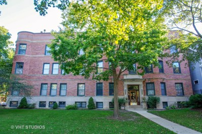 1427 W Leland Avenue UNIT 2, Chicago, IL 60640 - #: 10168579