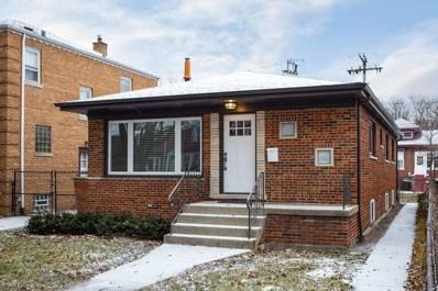 9851 S Oakley Avenue, Chicago, IL 60643 - #: 10168595