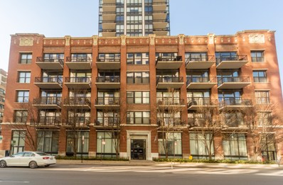 210 S Desplaines Street UNIT 907, Chicago, IL 60661 - #: 10168625