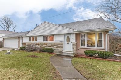 5717 Emerson Street, Morton Grove, IL 60053 - #: 10168640