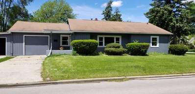 244 S Michigan Avenue, Addison, IL 60101 - MLS#: 10168655