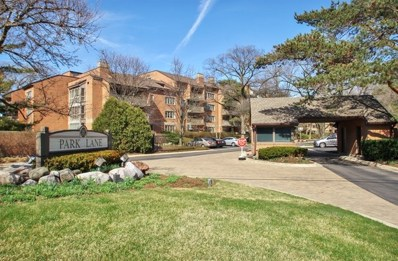 22 Park Lane UNIT 519, Park Ridge, IL 60068 - #: 10168684