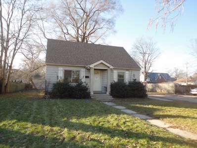 2516 Elizabeth Avenue, Zion, IL 60099 - MLS#: 10168723