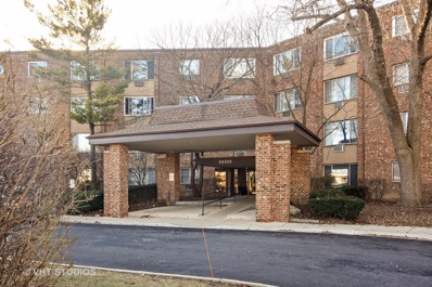 1500 Robin Circle UNIT 218, Hoffman Estates, IL 60169 - #: 10168726