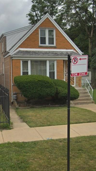 2105 W 72nd Street, Chicago, IL 60636 - #: 10168734