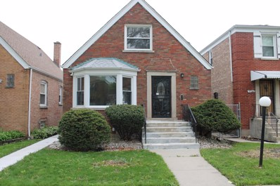 8337 S Hoyne Avenue, Chicago, IL 60620 - #: 10168736
