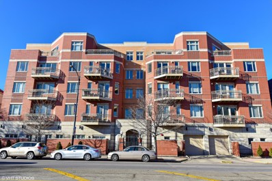 4950 N Western Avenue UNIT 2D, Chicago, IL 60625 - #: 10168753