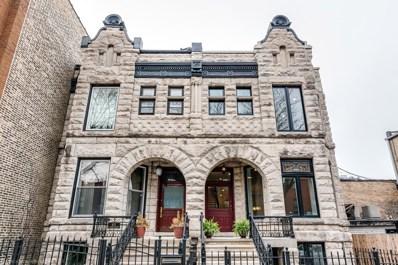 610 W Oakdale Avenue, Chicago, IL 60657 - #: 10168757