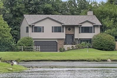 1705 W Halma Lane, Woodstock, IL 60098 - #: 10168782