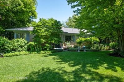 889 Yale Lane, Highland Park, IL 60035 - #: 10168798