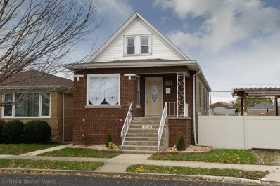 5738 S Austin Avenue, Chicago, IL 60638 - #: 10168815