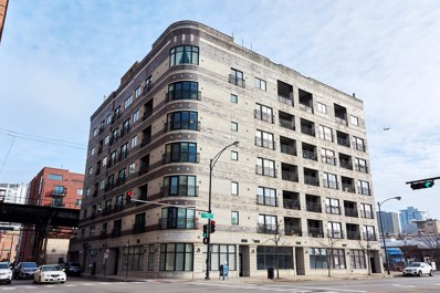 1601 S State Street UNIT 5D, Chicago, IL 60616 - MLS#: 10168856
