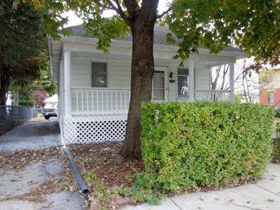 1204 Nicholson Street, Joliet, IL 60435 - #: 10168879