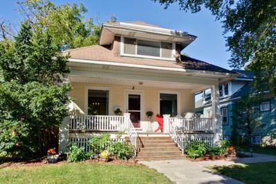 2 N Wille Street, Mount Prospect, IL 60056 - #: 10168886