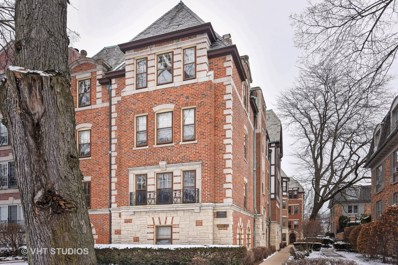 1929 Sherman Avenue UNIT 2E, Evanston, IL 60201 - #: 10168905