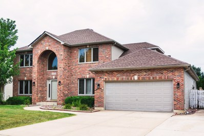 25135 Round Barn Road, Plainfield, IL 60585 - MLS#: 10168941