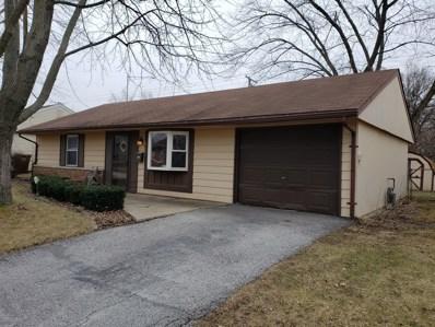 4331 Greenbrier Lane, Richton Park, IL 60471 - #: 10168943