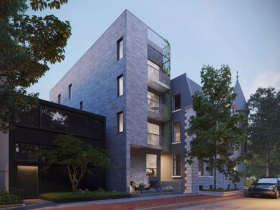 530 W DICKENS Avenue UNIT 301, Chicago, IL 60614 - #: 10168948