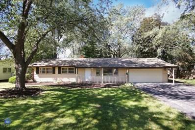 18770 Loras Lane, Country Club Hills, IL 60478 - #: 10168957