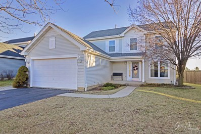 251 W Blackthorn Court, Round Lake, IL 60073 - #: 10168998