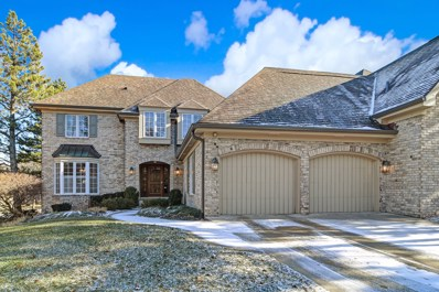 7 Tartan Lakes Circle UNIT 12, Westmont, IL 60559 - #: 10169006