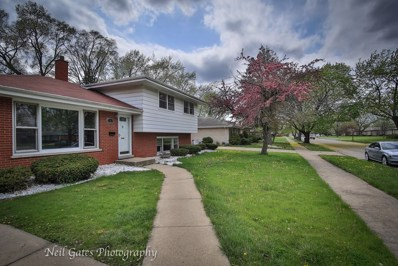 739 E 168th Place, South Holland, IL 60473 - #: 10169023