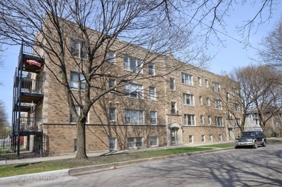 4201 N Lawndale Avenue UNIT 3, Chicago, IL 60618 - #: 10169033