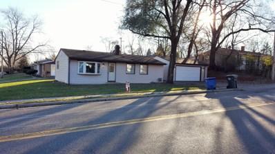 51 Golfview Lane, Carpentersville, IL 60110 - #: 10169038