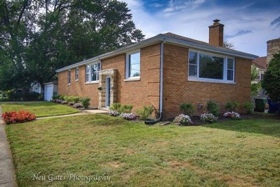 9156 Sproat Avenue, Oak Lawn, IL 60453 - #: 10169060