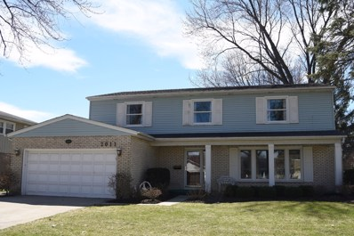 2011 E Lillian Lane, Arlington Heights, IL 60004 - MLS#: 10169072