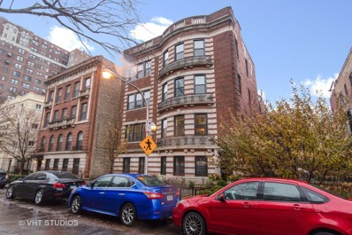 449 W Aldine Avenue UNIT 4, Chicago, IL 60657 - #: 10169077