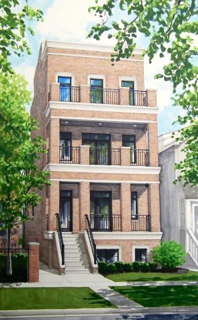 832 W Altgeld Street UNIT 1, Chicago, IL 60614 - #: 10169103