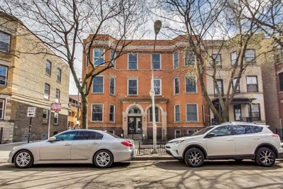 815 W Newport Avenue UNIT 1-P-2, Chicago, IL 60657 - #: 10169114