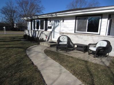 1213 Longmeadow Drive, Glenview, IL 60025 - #: 10169187