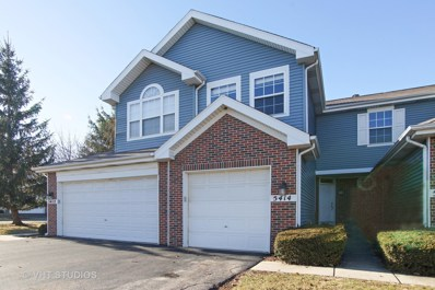 5414 Teaberry Court, Rolling Meadows, IL 60008 - #: 10169196