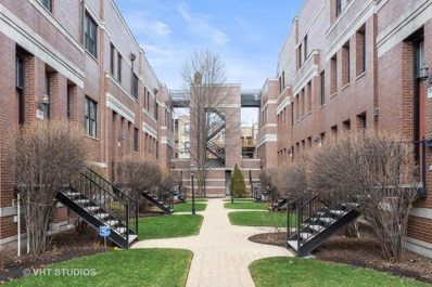 2036 W Le Moyne Street UNIT B, Chicago, IL 60622 - #: 10169214