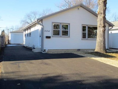 324 N Prospect Drive, Round Lake Park, IL 60073 - #: 10169224