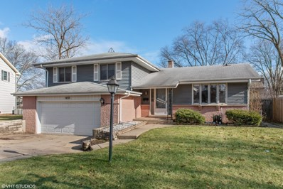 1633 Imperial Drive, Glenview, IL 60026 - #: 10169240