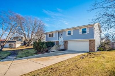 4035 N New Britton Drive, Hoffman Estates, IL 60192 - #: 10169243