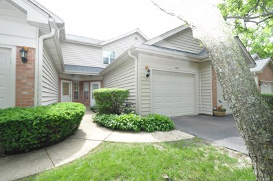 1433 Golfview Drive, Glendale Heights, IL 60139 - #: 10169245