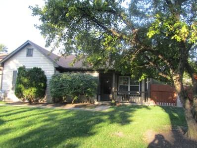 1821 Appaloosa Drive, Naperville, IL 60565 - #: 10169253