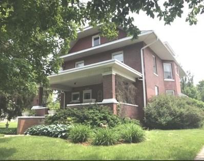 929 S Church Street, Princeton, IL 61356 - #: 10169266