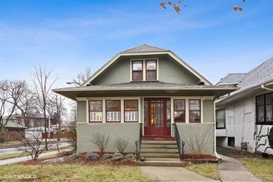 647 S Humphrey Avenue, Oak Park, IL 60304 - MLS#: 10169274