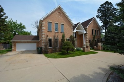 332 E Central Road, Arlington Heights, IL 60005 - MLS#: 10169325