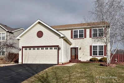 5031 Highwood Lane, Lake In The Hills, IL 60156 - #: 10169362