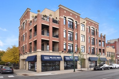 1555 W Montana Street UNIT 2N, Chicago, IL 60614 - #: 10169369