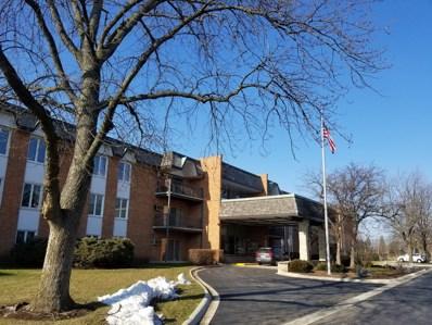 4220 Saratoga Avenue UNIT I201, Downers Grove, IL 60515 - MLS#: 10169391