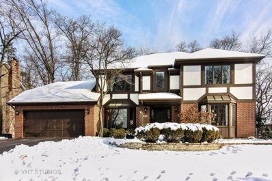 1441 Champion Forest Court, Wheaton, IL 60187 - #: 10169392