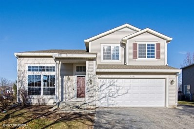 4851 Bordeaux Drive, Lake In The Hills, IL 60156 - #: 10169396